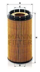 Öljynsuodatin, ALFA ROMEO 155