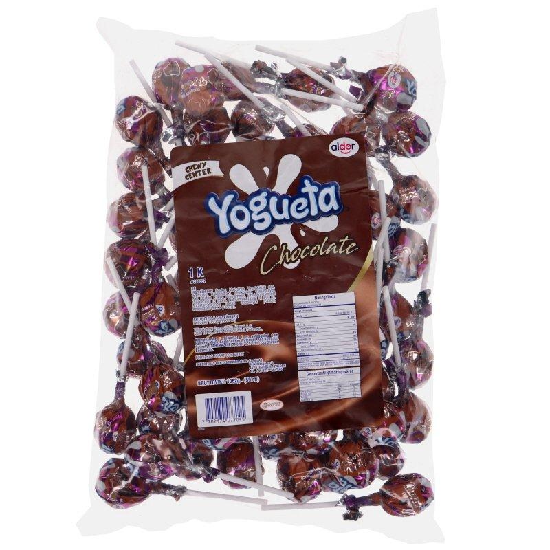 Klubbor Choklad & Kola - 43% rabatt