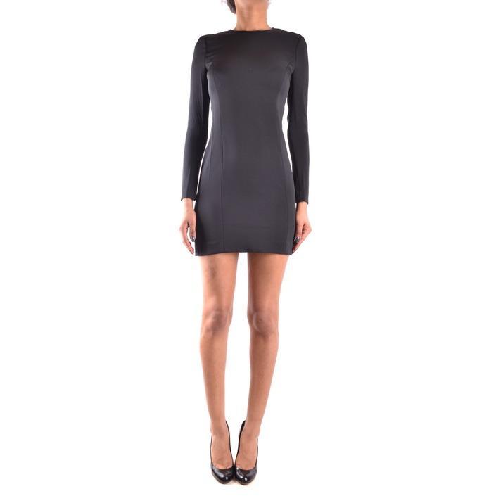 Ralph Lauren Women's Dress Black 302459 - black 44