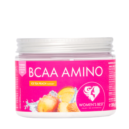 BCAA Amino, 200 g