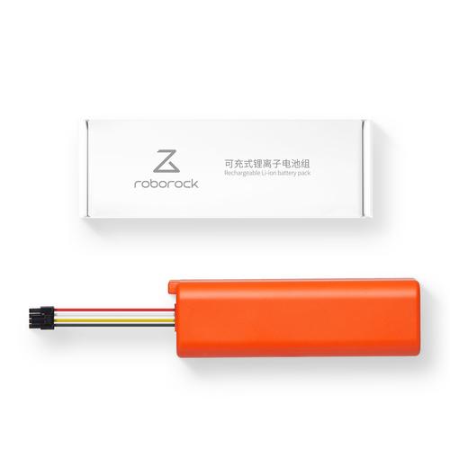 Roborock Li-ion Battery Tillbehör Til Dammsugare