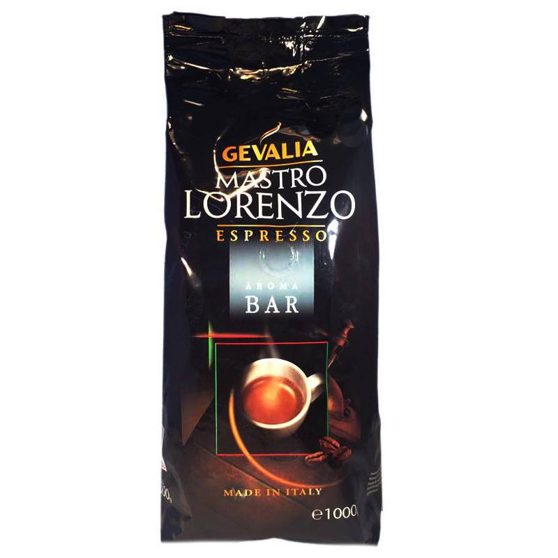 "Espressobönor ""Mastro Lorenzo"" - 51% rabatt"