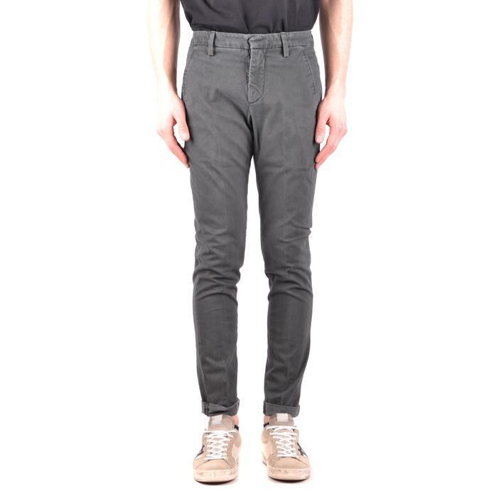 Dondup Men's Trouser Green 161505 - green 30