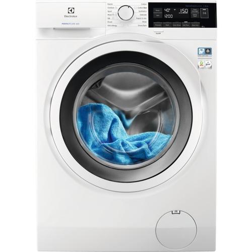 Electrolux Ew6f6248g5 Tvättmaskin - Vit
