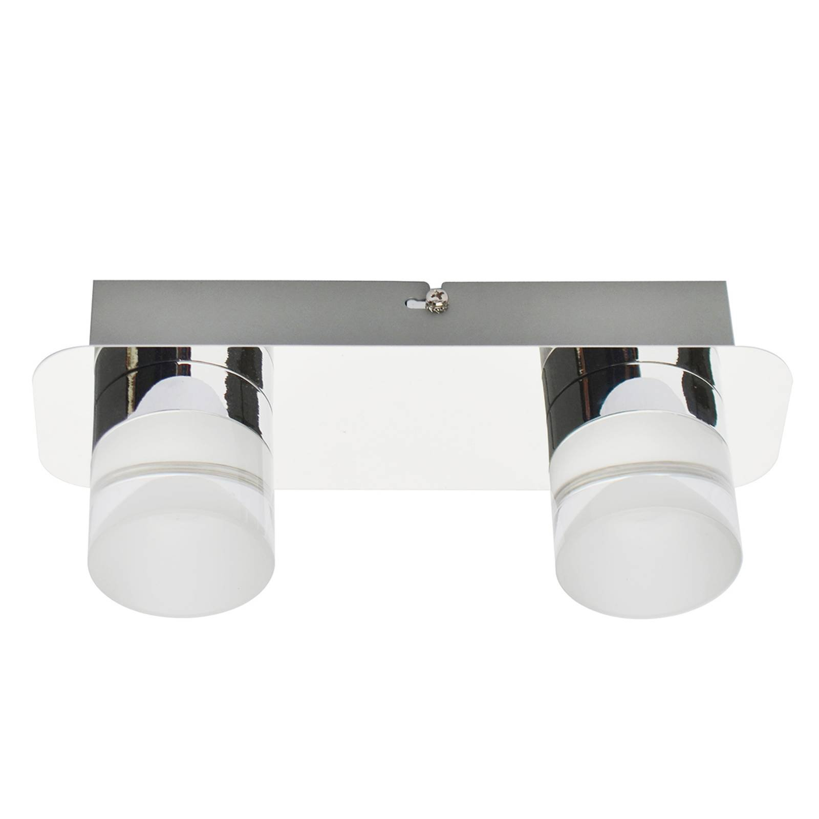 Stefanie - 2-lys Taklampe i moderne design