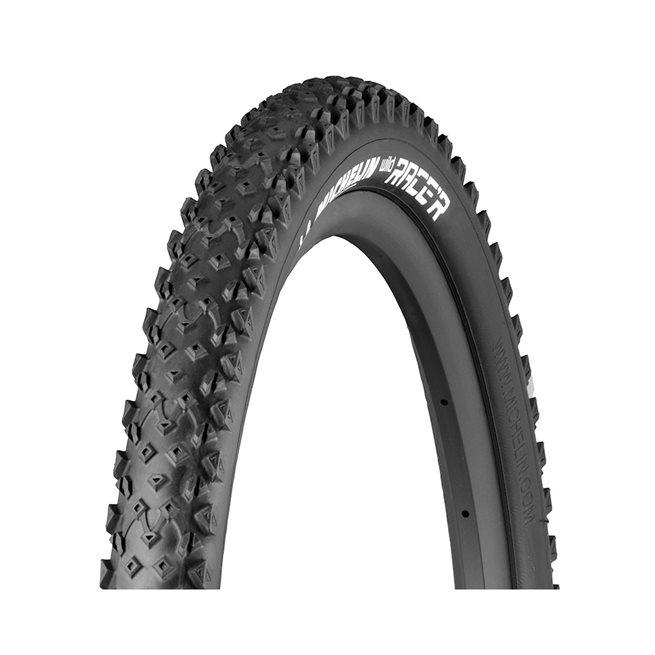 Michelin Wild Racer Folding Tire 27,5 X 2,25, Cykeldäck