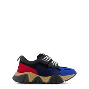 Versace Squalo Sneakers Svarta 32 (UK 13)