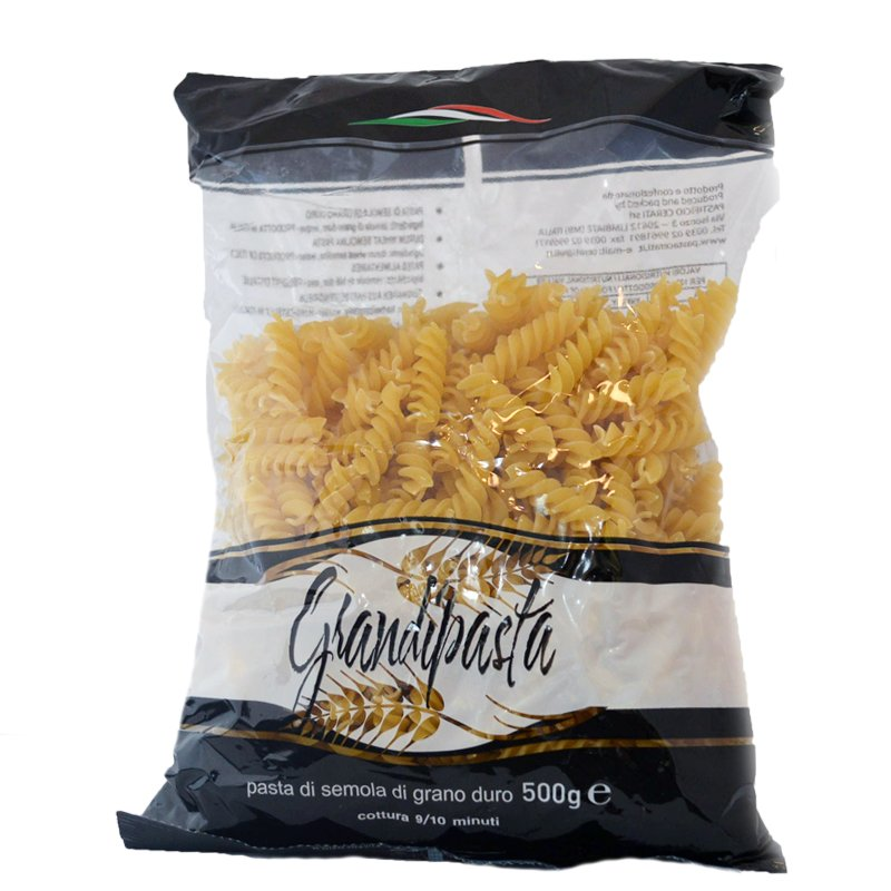 Pasta Fusilli - 33% rabatt