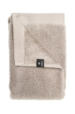 Gjestehåndkle Maxime 30 x 50 cm - Lead