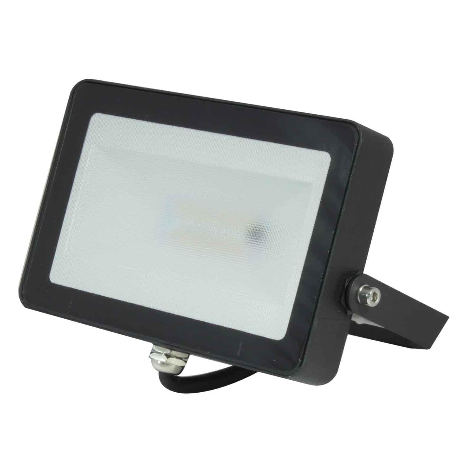LED-kohdevalaisin ulos, MT69070, valkoinen + RGB