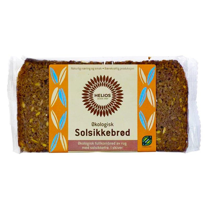 Råg- & Solrosbröd 500g - 33% rabatt