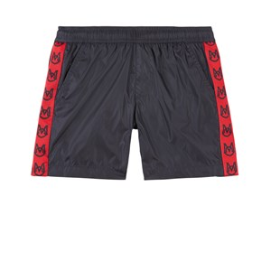 Moncler Mare Boxer Badbyxor Marinblå 4 år