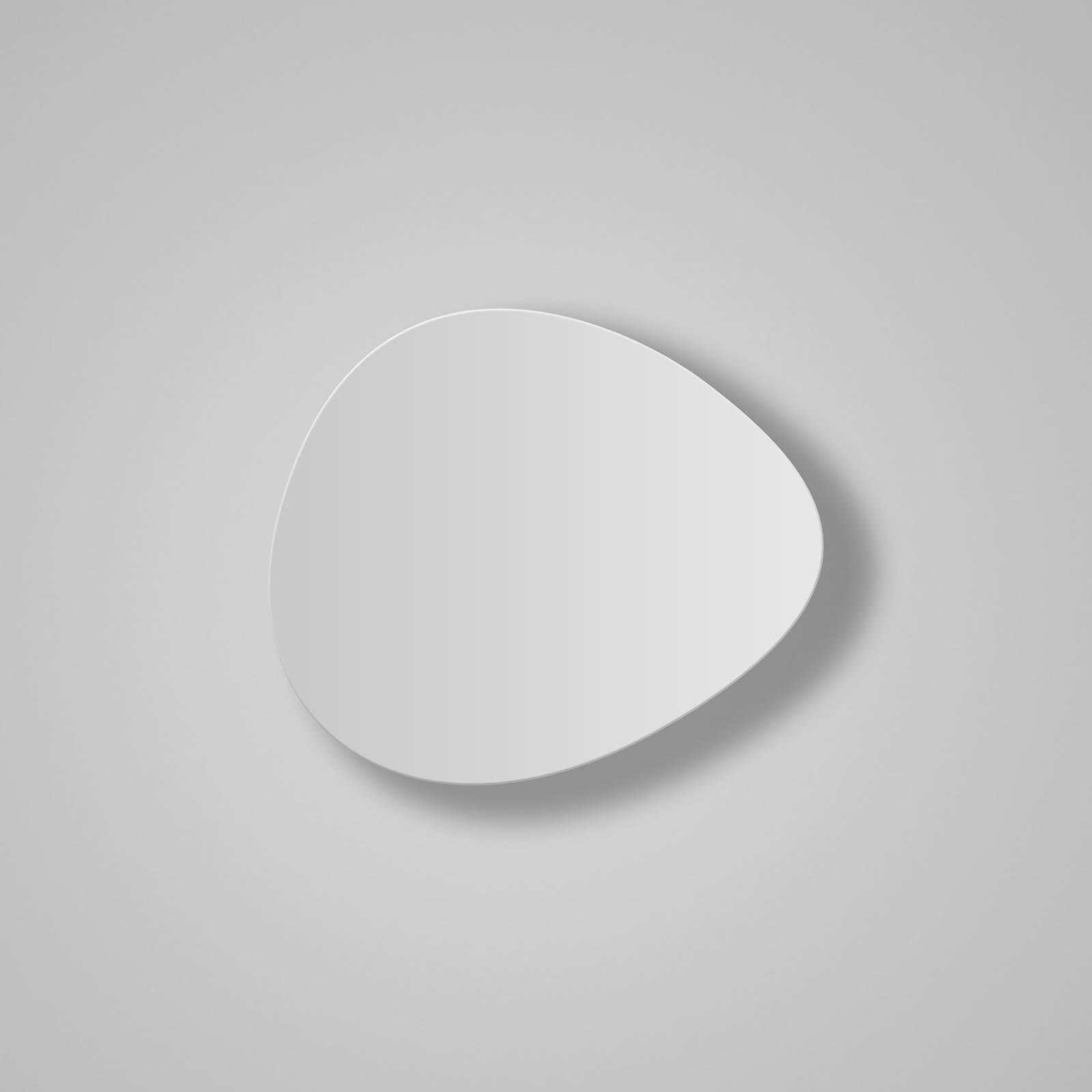 Bover Tria Set 3 LED-seinävalaisin valkoinen-tammi