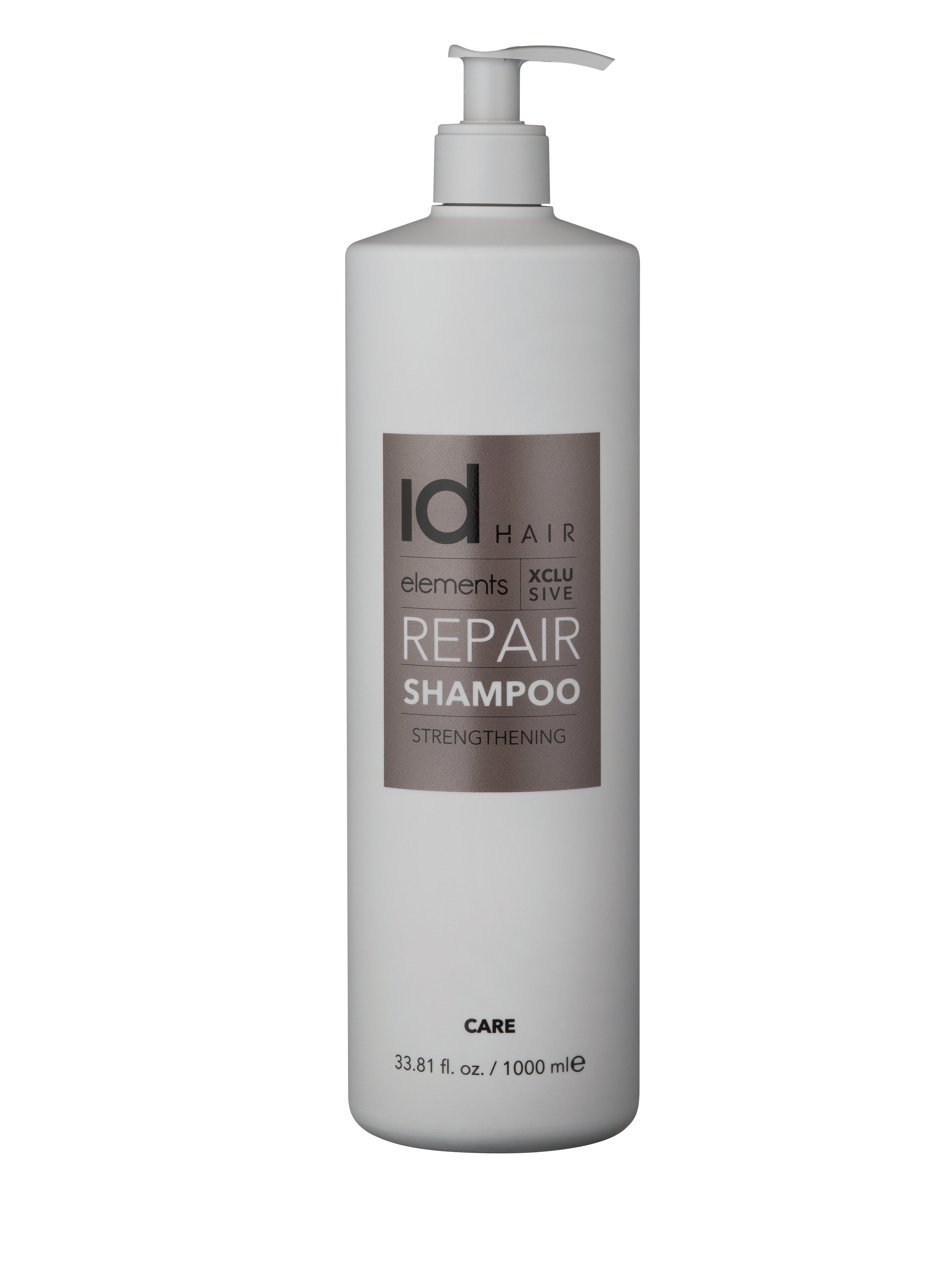 IdHAIR - Elements Xclusive Repair Shampoo 1000 ml