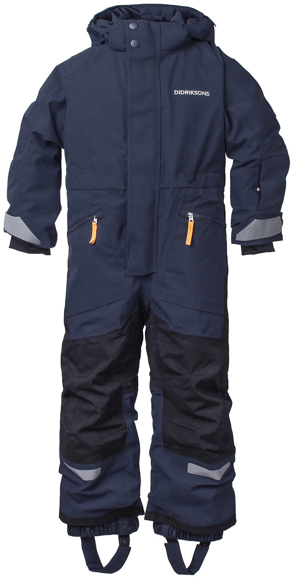 Didriksons Lynge Overall, Navy 80
