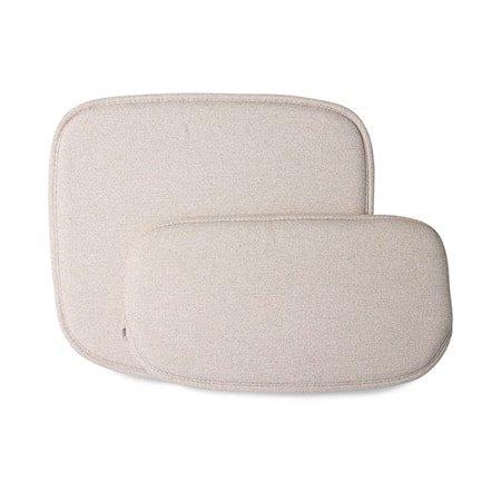 Wire Stol comfort kit Sand