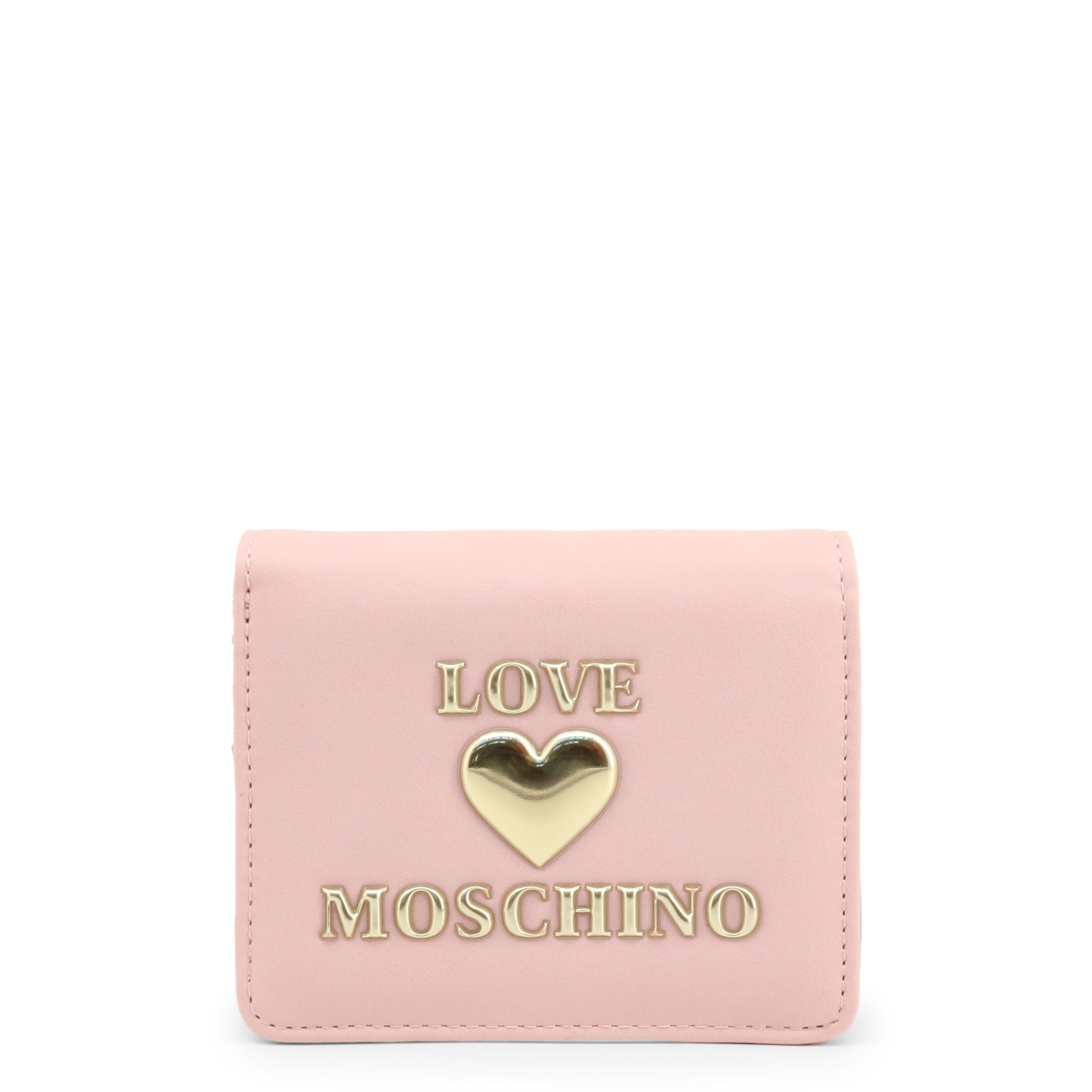 Love Moschino Women's Wallet Various Colours JC5614PP1BLE - pink NOSIZE