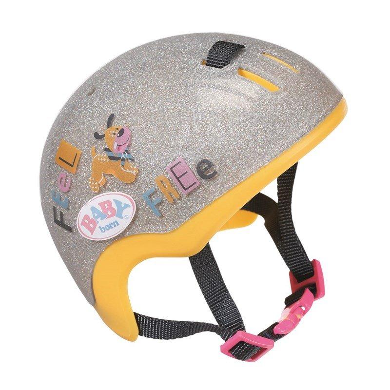 BABY born - Bike Helmet 43cm (830055)