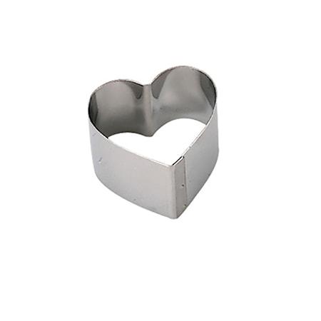 Bakform Hjärta Ø14cm