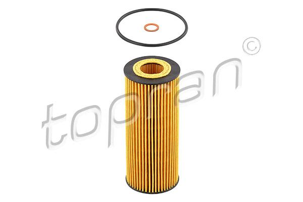 Öljynsuodatin TOPRAN 500 919
