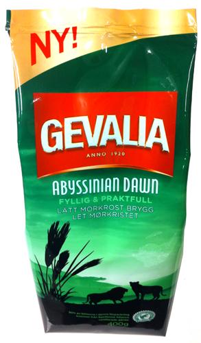 Abyssinian Dawn - 39% rabatt