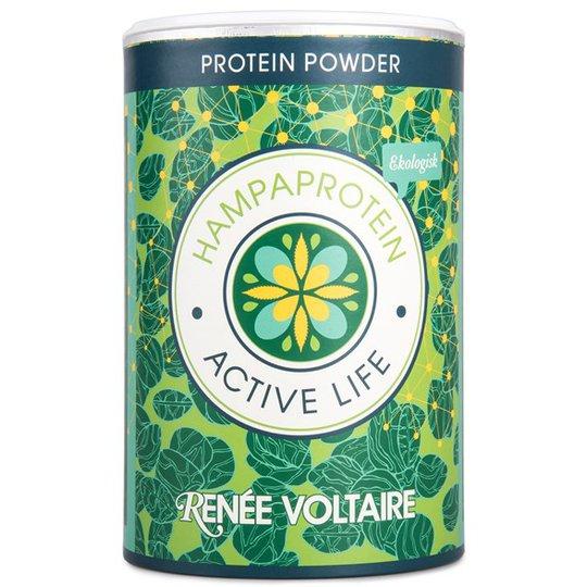Renee Voltaire Hampaproteinpulver, 400 g