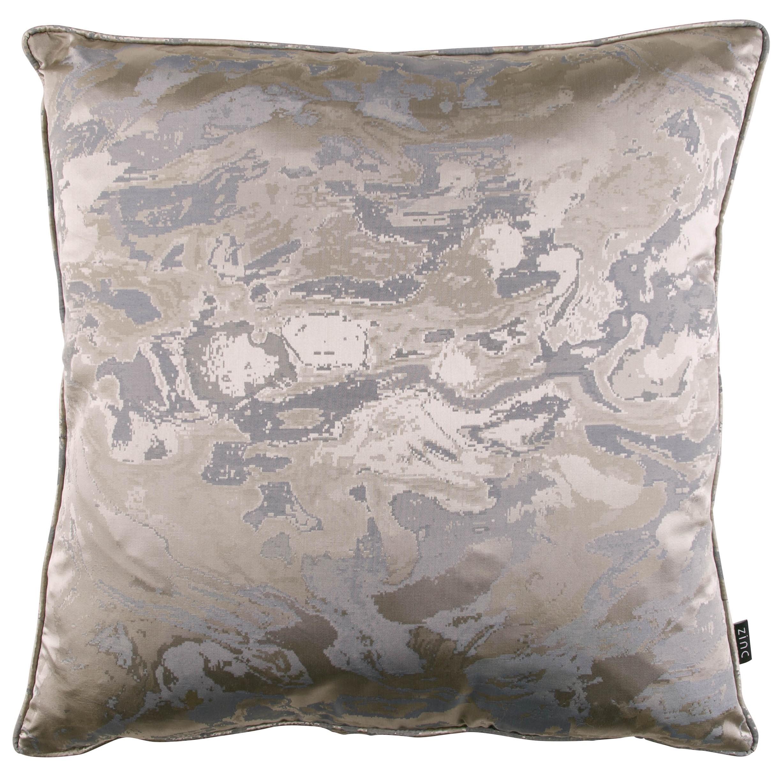 Zinc Romo I Andromeda Cushion | Dusk 50x50cm