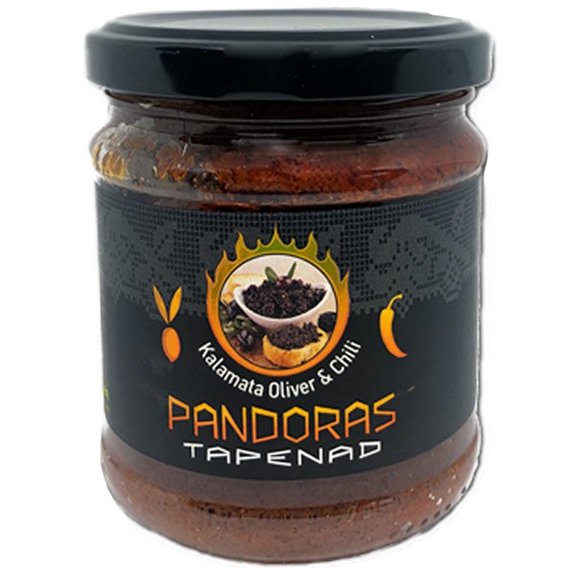 Pandoras Tapenad - 22% rabatt