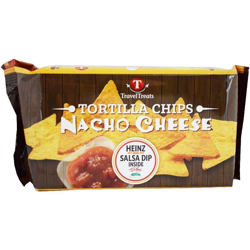 Tortillachips Ost - 47% rabatt