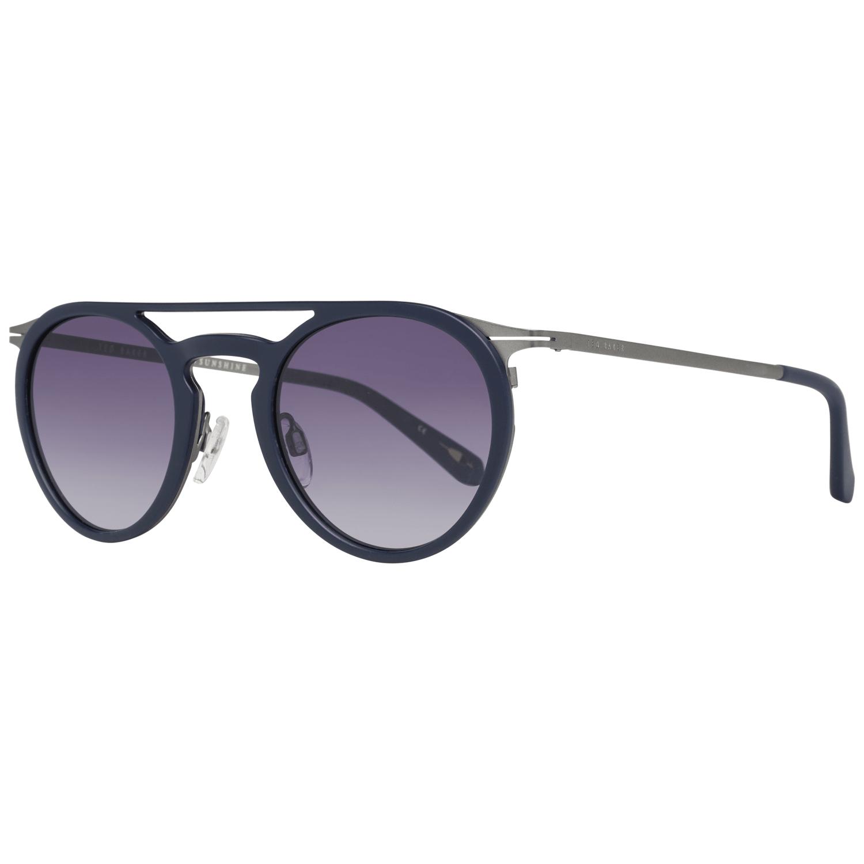 Blue Men Sunglasses