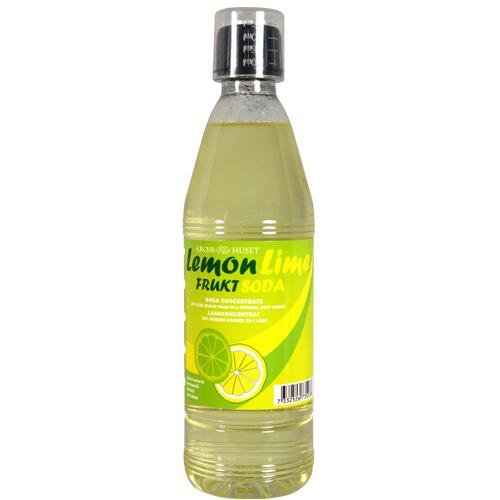 Fruktsoda Läskkoncentrat till 12 5 L läsk