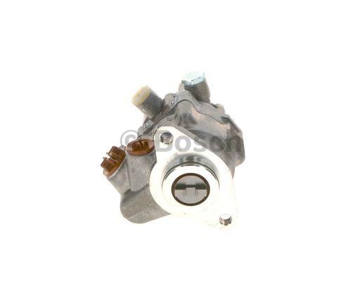 Hydrauliikkapumppu, ohjaus BOSCH K S00 001 400