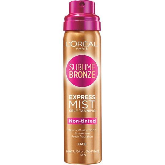 Sublime Bronze, 75 ml L'Oréal Paris Itseruskettavat