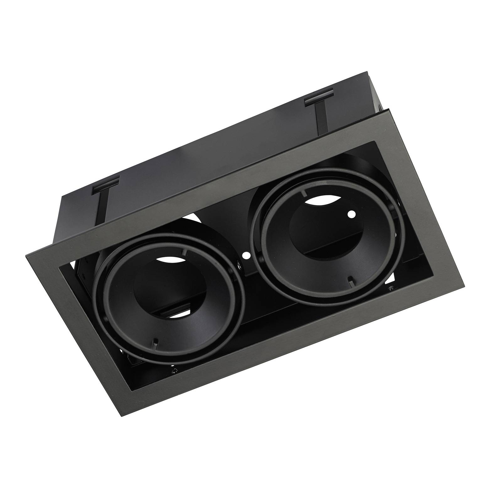 LEDS-C4 Multidir Evo S -uppovalokotelo, musta
