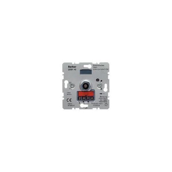 Hager 289110 Potentiometri 1-10V, LR