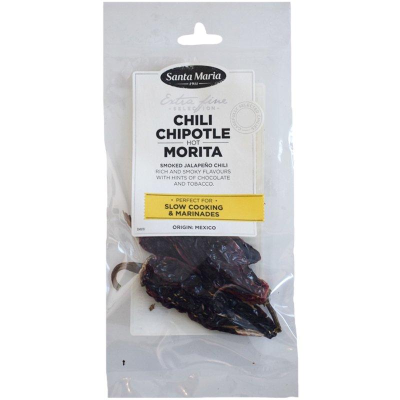 Chili Chipotle - 50% alennus