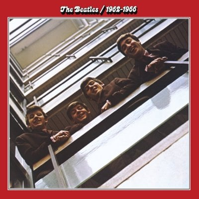 The Beatles - The Beatles 1962 - 1966 [CD]