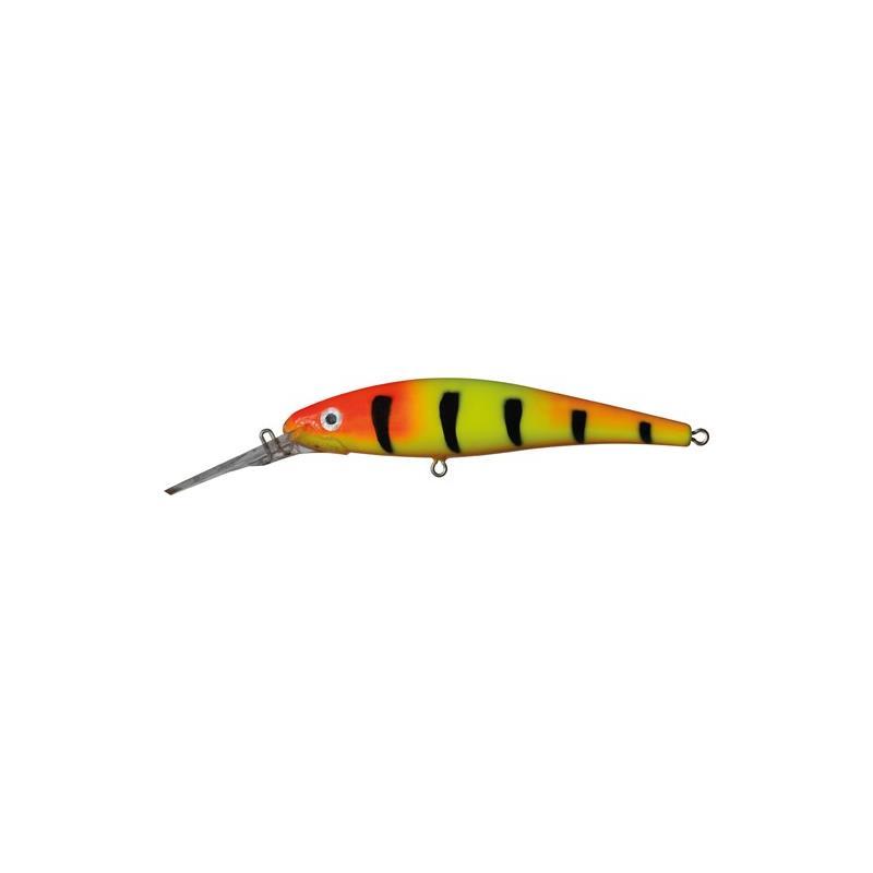 Jesse DJE11 103 11cm / 13g Svømmedybde 5 m