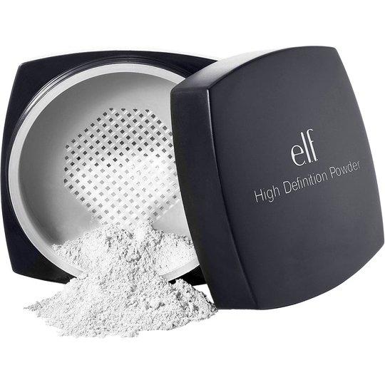 E.l.f Cosmetics High Definition Powder, e.l.f. Puuteri