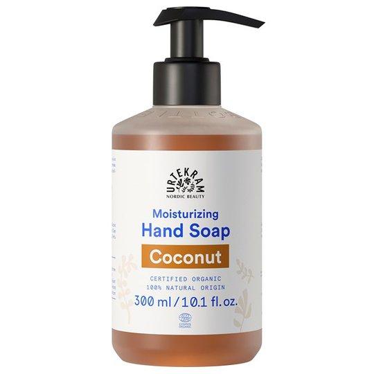 Urtekram Nordic Beauty Coconut Hand Soap, 300 ml