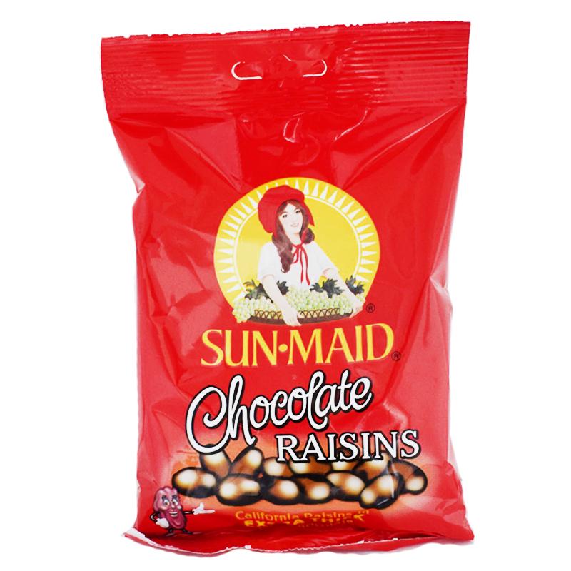 Chokladrussin - 42% rabatt