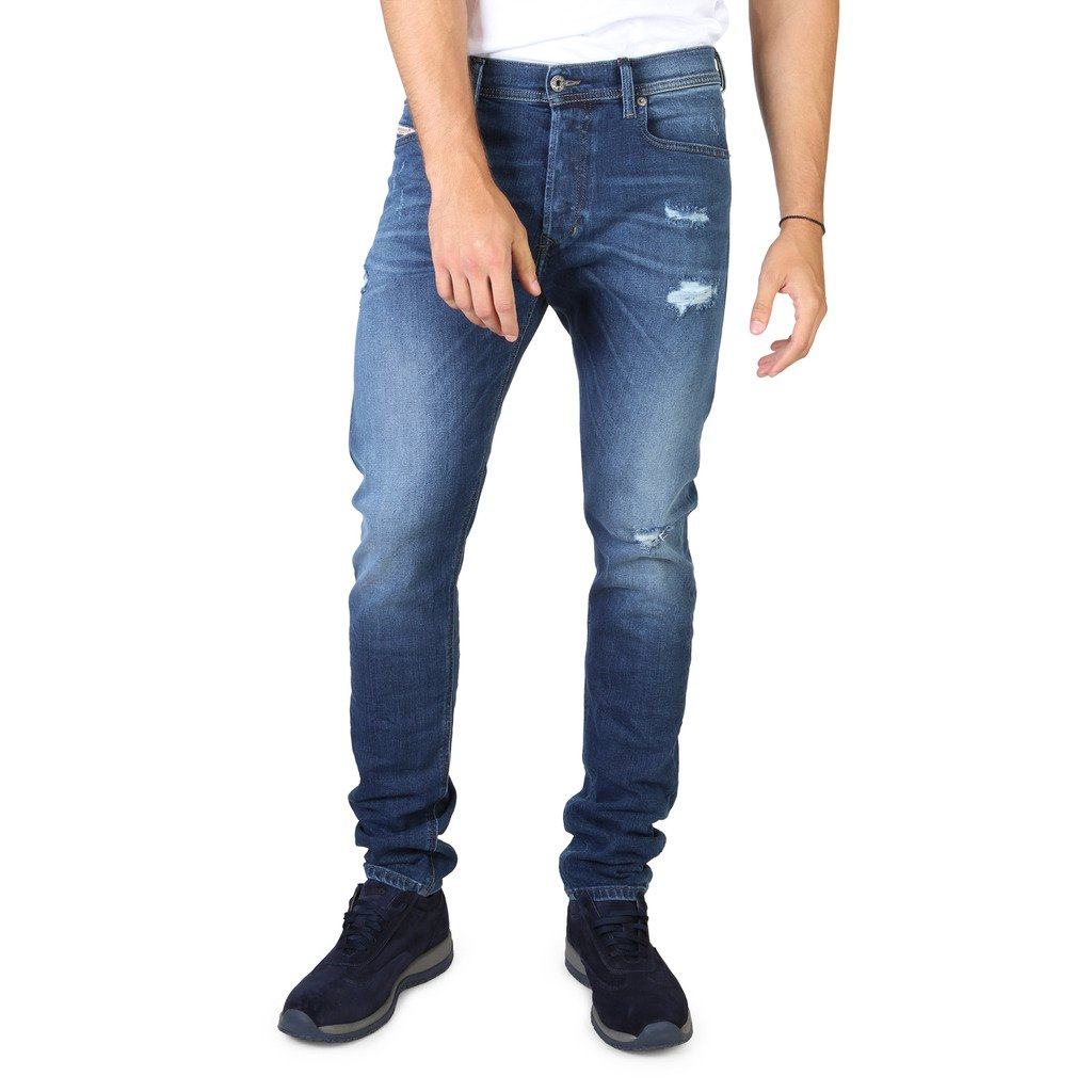 Diesel Men's Jeans Black TEPPHAR_L32_00CKRI - blue 29