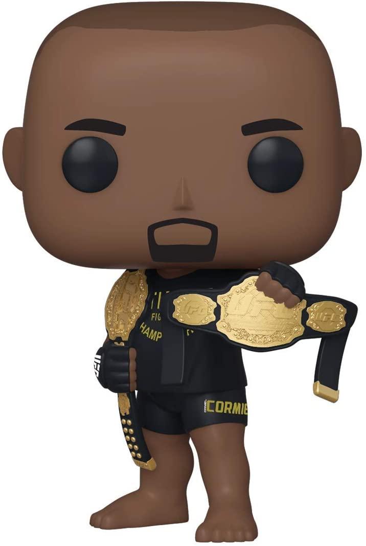 Funko! POP - VINYL - UFC - Daniel Cormier