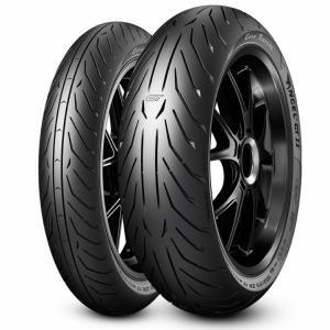 Pirelli Angel GT 120/70R18 59W Fram TL