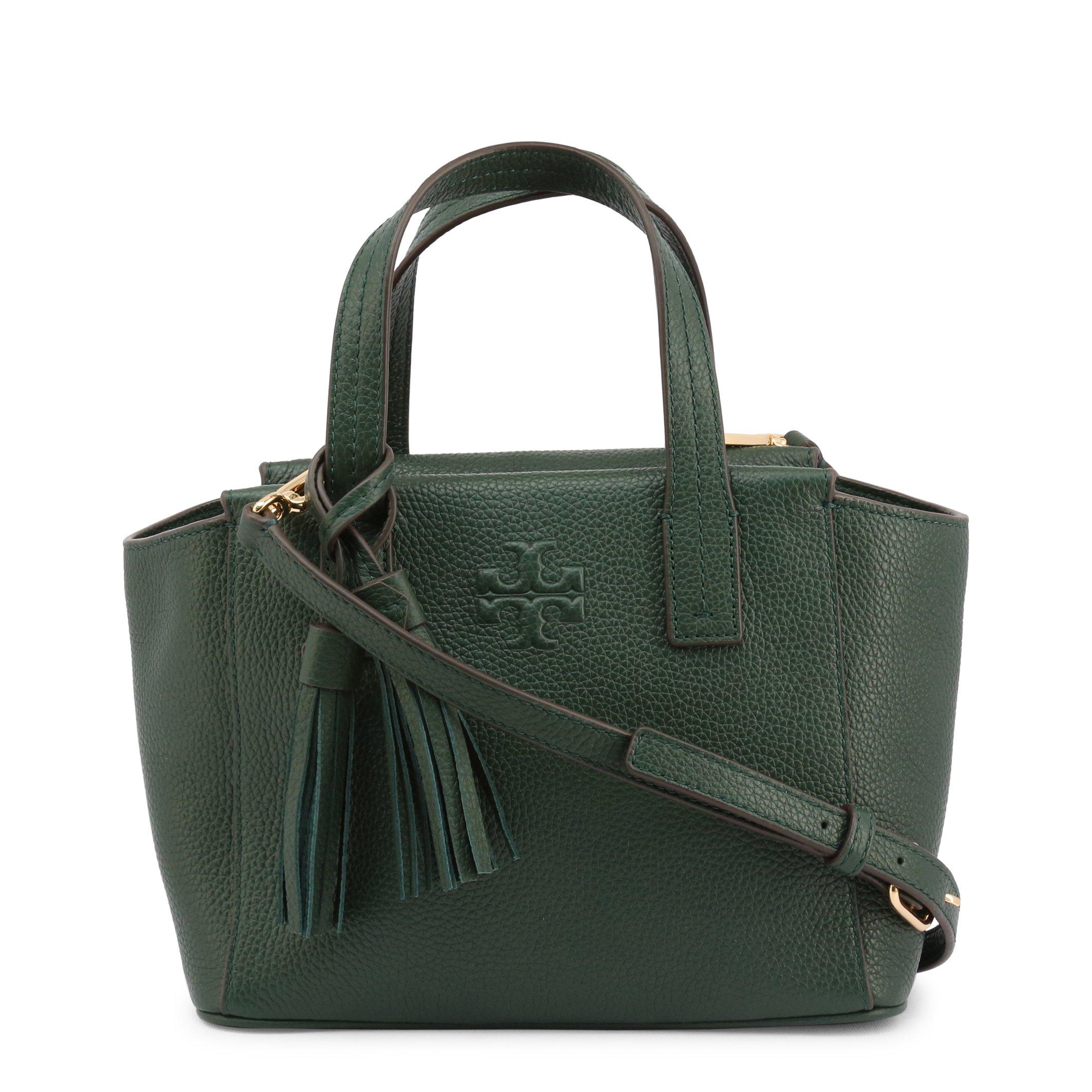 Tory Burch Women's Handbag Various Colours 77165 - green NOSIZE
