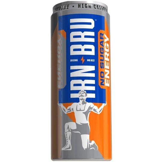 Energidryck Sockerfri - 53% rabatt
