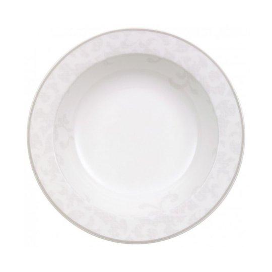 Villeroy & Boch Gray Pearl Salatskål, Dyp 20cm