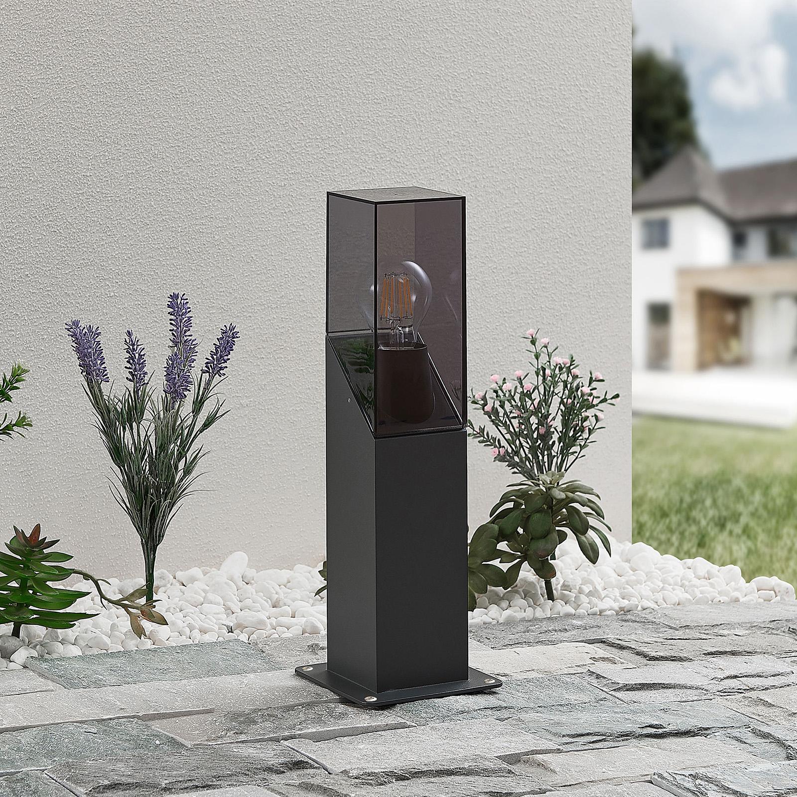 Lucande Fiola -pollarivalaisin, 40 cm