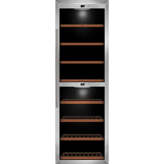 Caso WineComfort 1800 Smart vinkylskåp