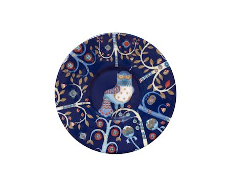 Taika Espressofat 11 cm blå